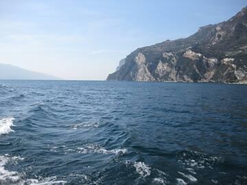 Gardasee - Bild von Uhlig, Ilse