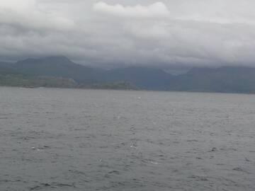 Wolkeninsel Skye - wir kommen!